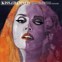 Various<br>Kiss Of The Damned (The Original Soundtrack)<br>LP